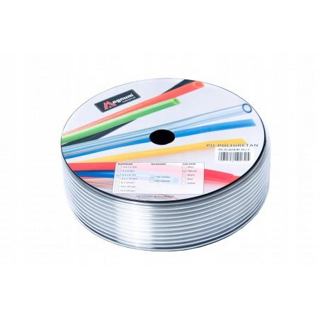Przewód poliuretanowy MAGNUM 8x5,5 mm przeźroczysty