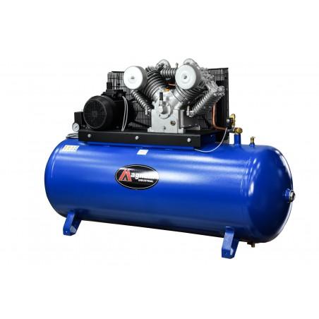 Kompresor tłokowy MAGNUM LT100/500
