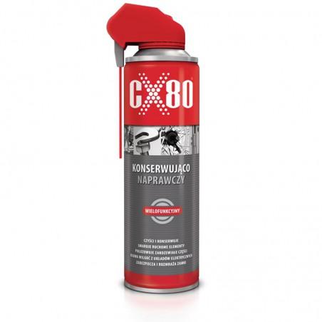 CX80 PREPARAT KONSERWUJĄCO NAPRAWCZY APLIKATOR 500ml