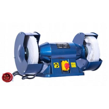 Polerka stacjonarna MAGNUM BPM-250 HD
