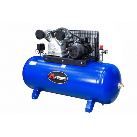 Kompresor tłokowy MAGNUM LB50/270