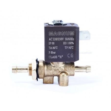 Elektrozawór gazowy MAGNUM AC 230V