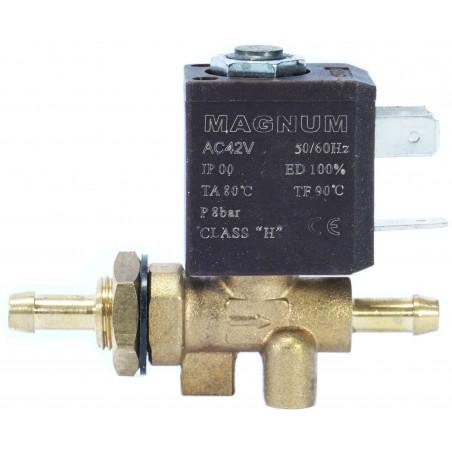 Elektrozawór gazowy MAGNUM 42V AC