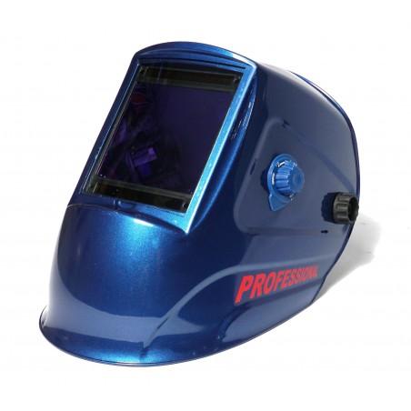 Przyłbica automatyczna MAGNUM PROFESSIONAL BLUE