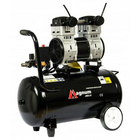 Kompresor bezolejowy MAGNUM JWS-51