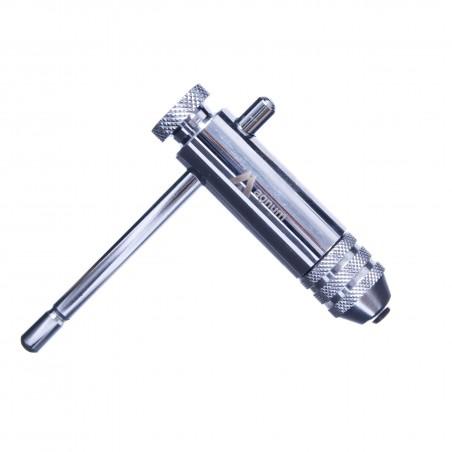 Grzechotka do gwintowników MAGNUM M3-M10 krótka