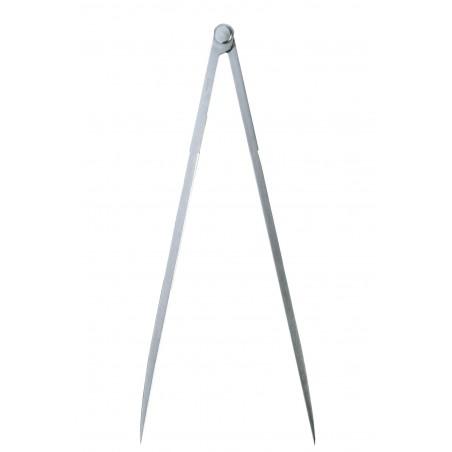 Cyrkiel traserski prosty MAGNUM 500 mm