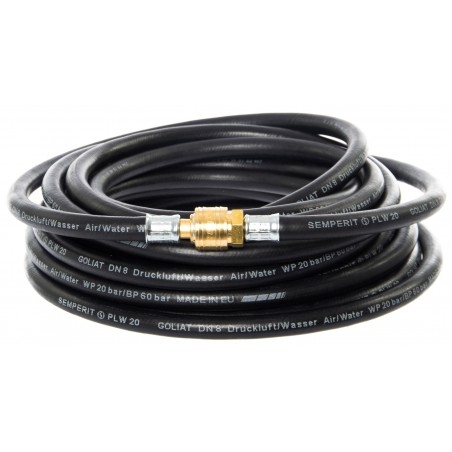 Przewód pneumatyczny gumowy SEMPERIT HDP 8-10m