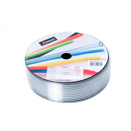 Przewód poliuretanowy MAGNUM 12x8mm przeźroczysty