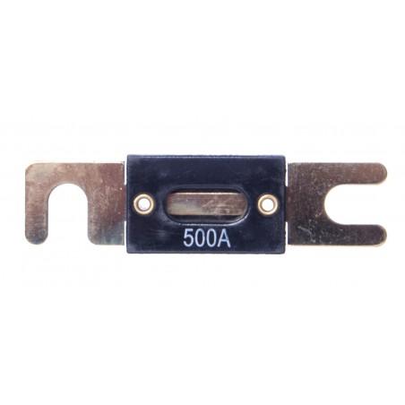 Bezpiecznik topnikowy MAGNUM 500A ANL