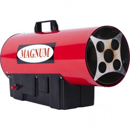 Nagrzewnica gazowa MAGNUM G30 wąż+reduktor 30kW