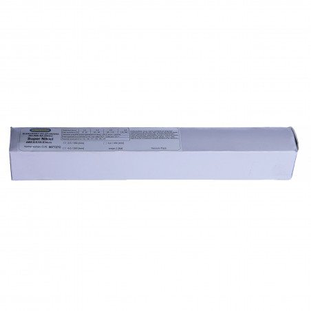 Elektroda do żeliwa Ni-Cl Ø 2.5x350 2kg SUPERWELD