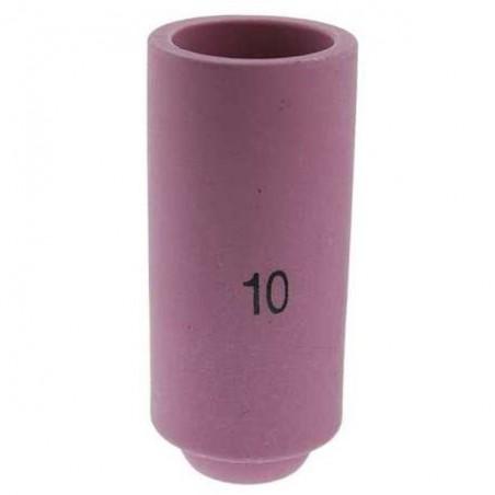 Dysza ceramiczna TIG NR 10 10N45 SR-17/18/26