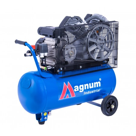 Kompresor tłokowy MAGNUM LB30/50 230V