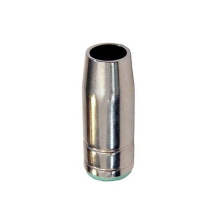 Dysza gazowa stożkowa łuska uchwytu MIG/MAG MB 25