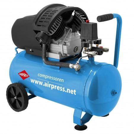 Kompresor warsztatowy AIRPRESS HL 425-50