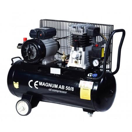 Kompresor warsztatowy MAGNUM AB/50