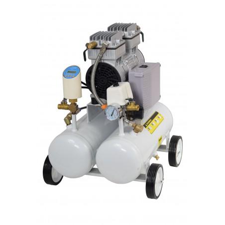 Kompresor / pompa próżni MAGNUM NAV-750/25