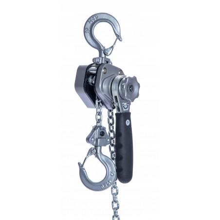 Wciągarka łańcuchowa z rączką MAGNUM LEW MINI