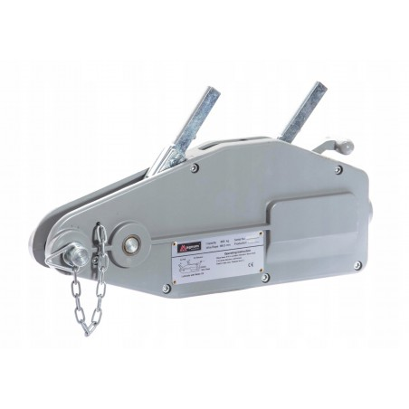Przeciągarka linowa MAGNUM TRT-800