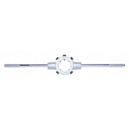 Pokrętło do narzynek drobnozwojnych MAGNUM 38x10 mm